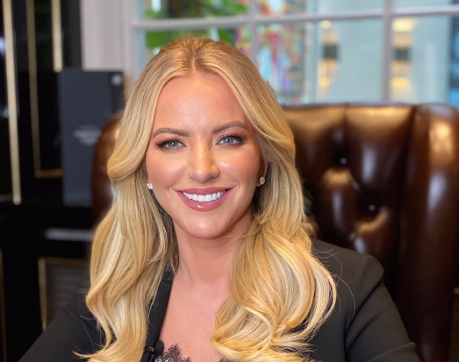 Michelle Mone's 8 Emergency Tips For SMEs