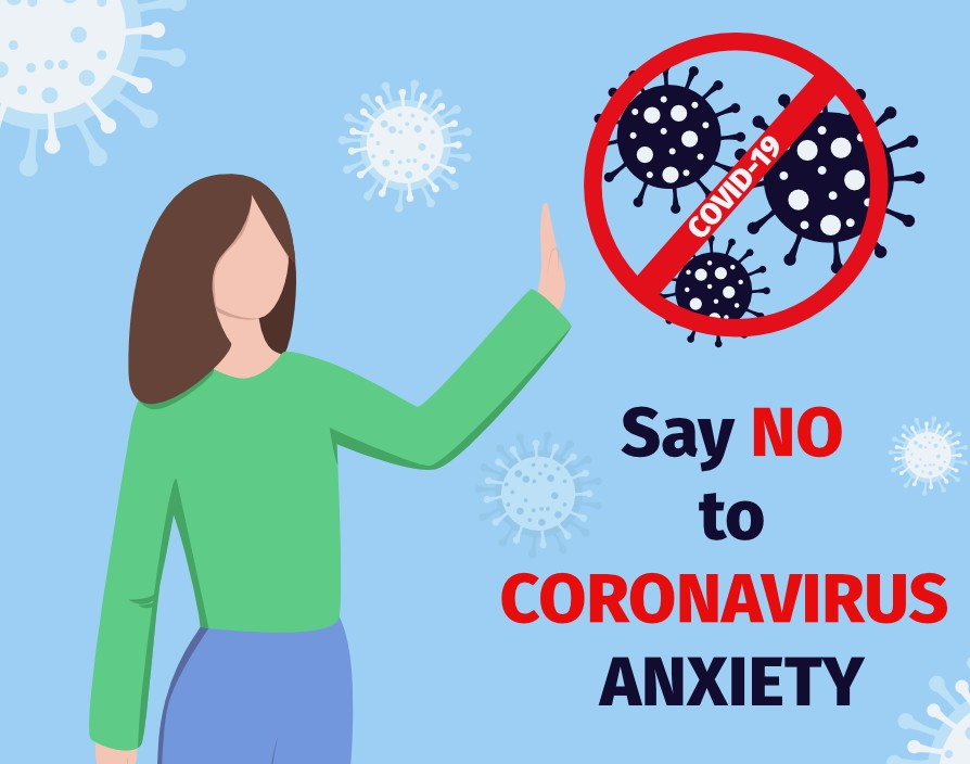Helping your workforce deal with the fear and anxiety around Covid-19 is essential