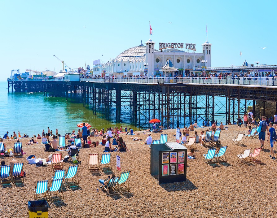 Brighton has been crowned the new startup capital of the UK. Do local entrepreneurs agree with the title?