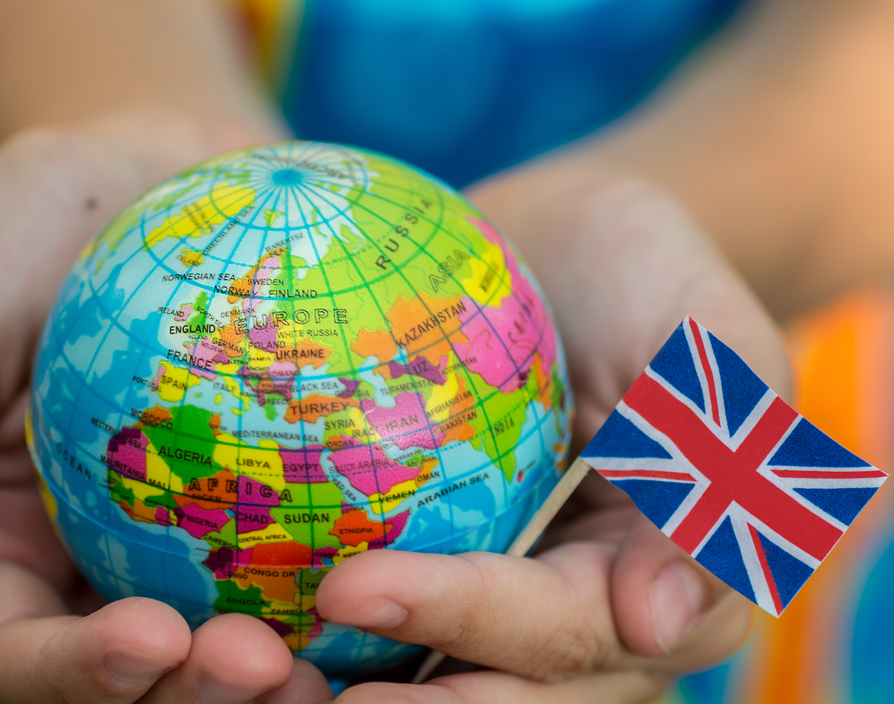 Millions of investors believe it's crucial SMEs have global ambitions