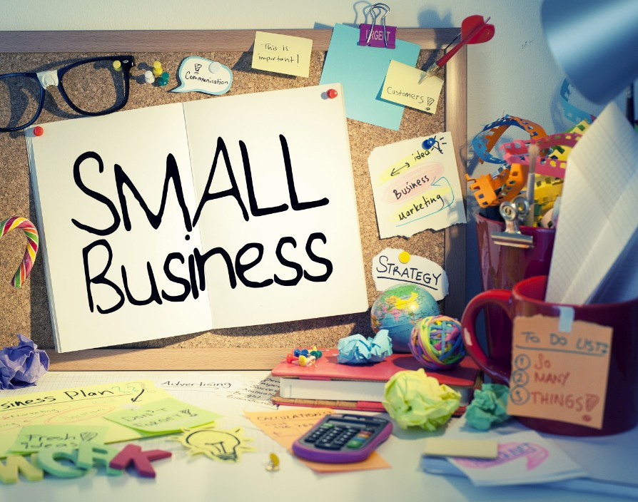 Government announces small business support through £20 million package