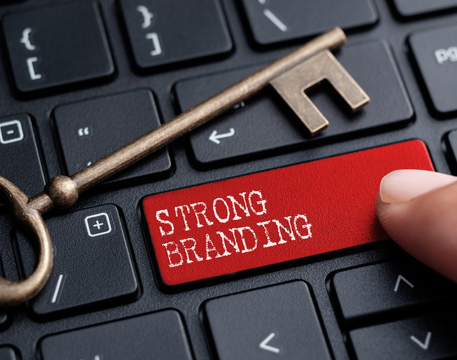 Top tips for developing a strong fashion brand