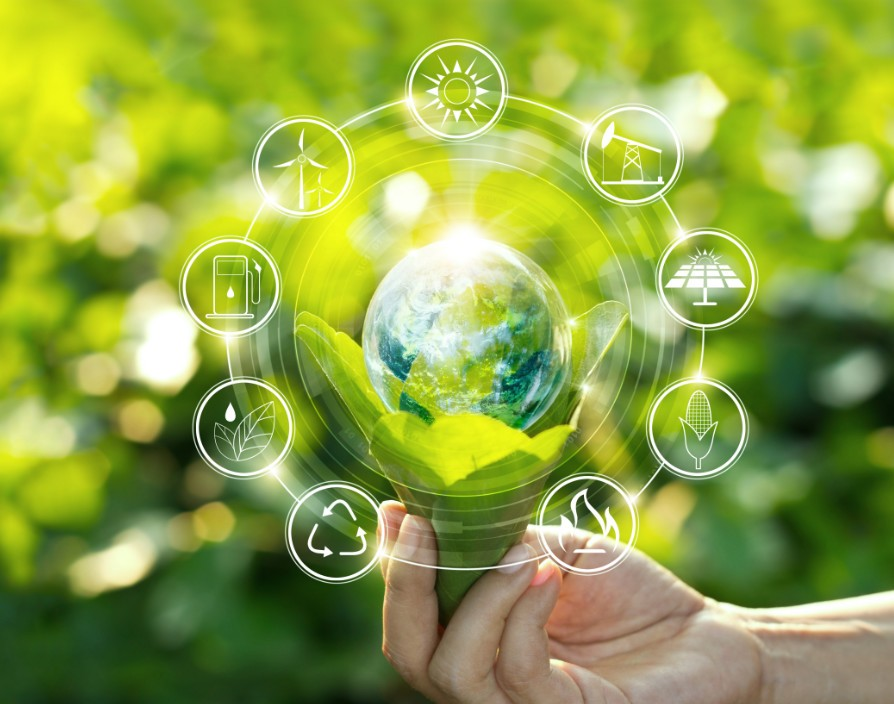 How to put sustainability at the top of the agenda in 2020
