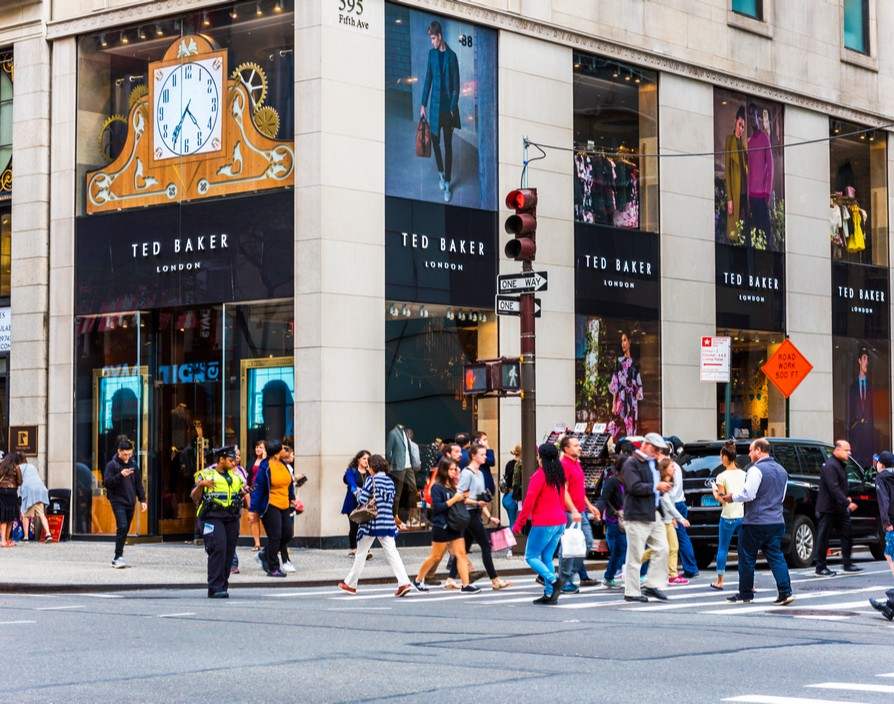 What business leaders can learn from the Ted Baker harassment scandal