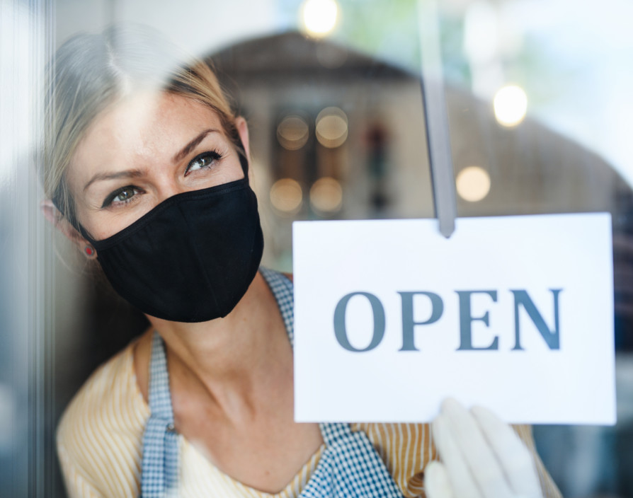 Coronavirus: Advice and guidance for SMEs as lockdown measures ease and businesses reopen