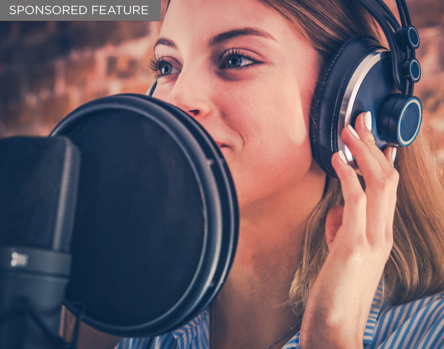 5 Reasons Why Your Small Business Needs a Voice-Over Artist