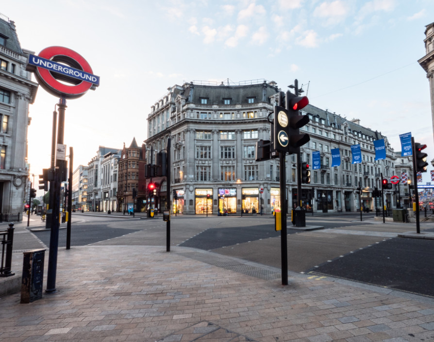 What will the reopening of the high street look like?