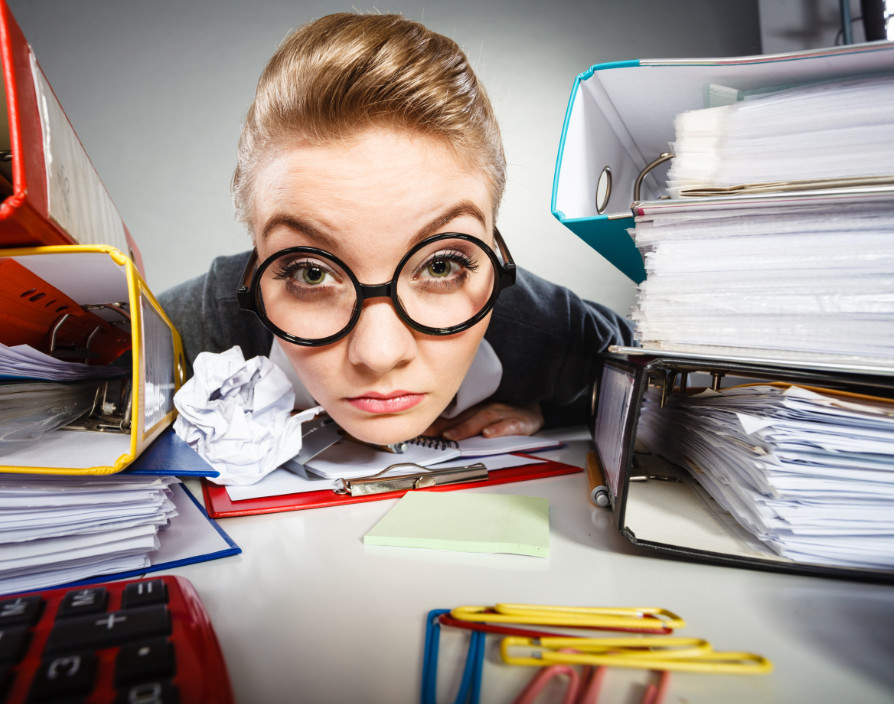Are you in danger of being a workaholic?