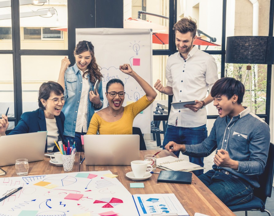How to create a happy and healthy workplace which boosts mental wellbeing