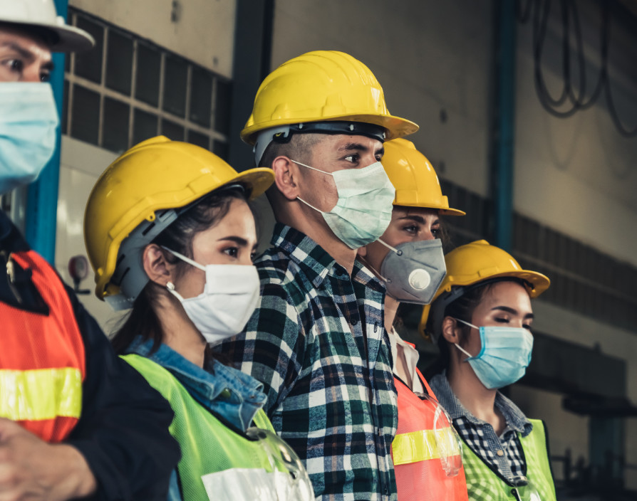Why worker safety must be prioritised- and how to do this