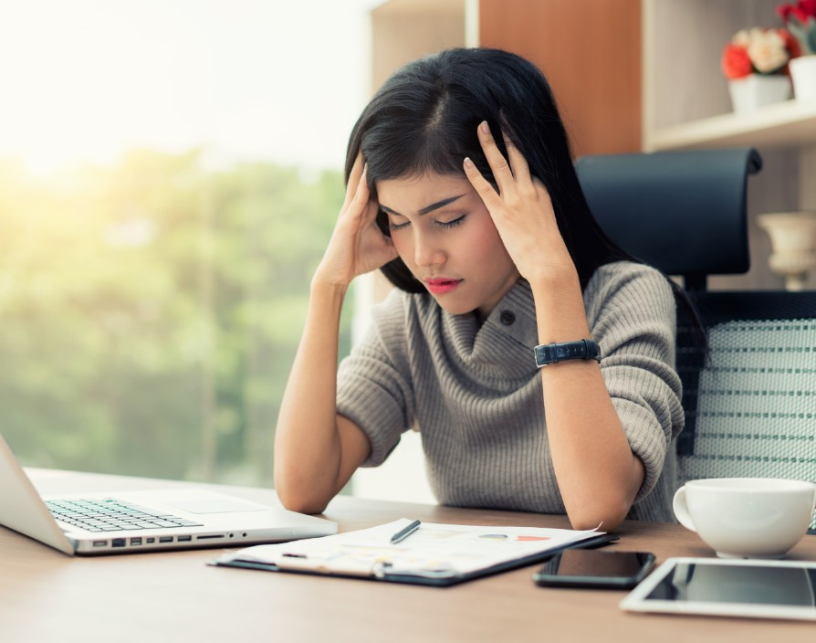 The Relationship between Business Owners and Workplace Anxiety