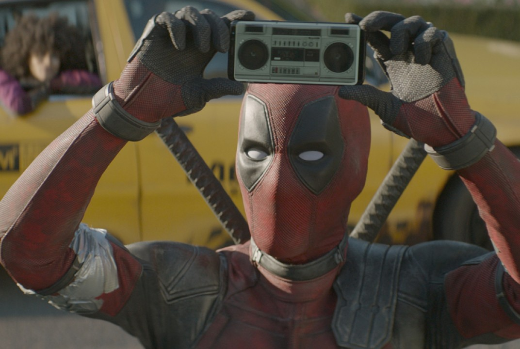 The three managment skills you can learn from Deadpool 2 - EliteBusinessMagazine.co