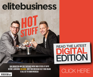 Elite Business Magazine June 2015