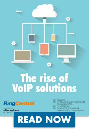 The rise of VoIP solutions