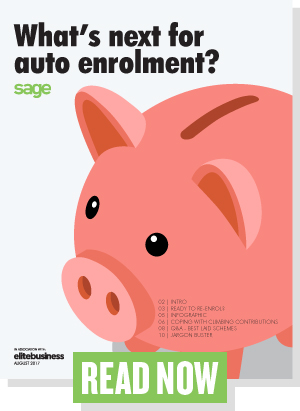 What's next for auto enrolment?